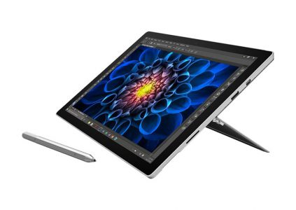 Планшет Microsoft Surface Pro 5 с 4K дисплеем будет представлен до конца первого квартала