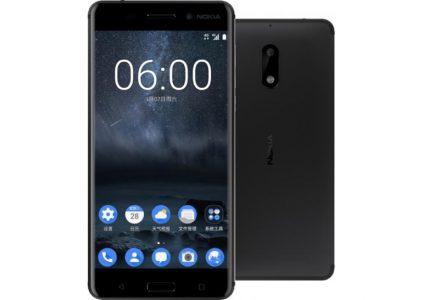 Смартфоном Nokia 6, который уже получил более миллиона заявок на покупку, можно колоть орехи [видео]