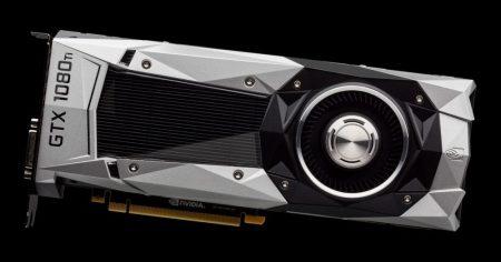 Выпуск видеокарты NVIDIA Geforce GTX 1080 Ti ожидается в марте