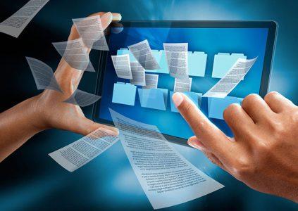 КМУ планирует уже в этом году выдавать 70% лицензий и разрешений в электронном виде