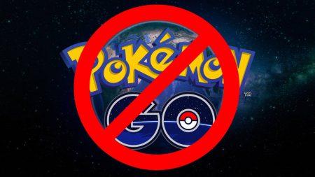 Власти КНР запретили все AR-игры, включая Pokémon Go
