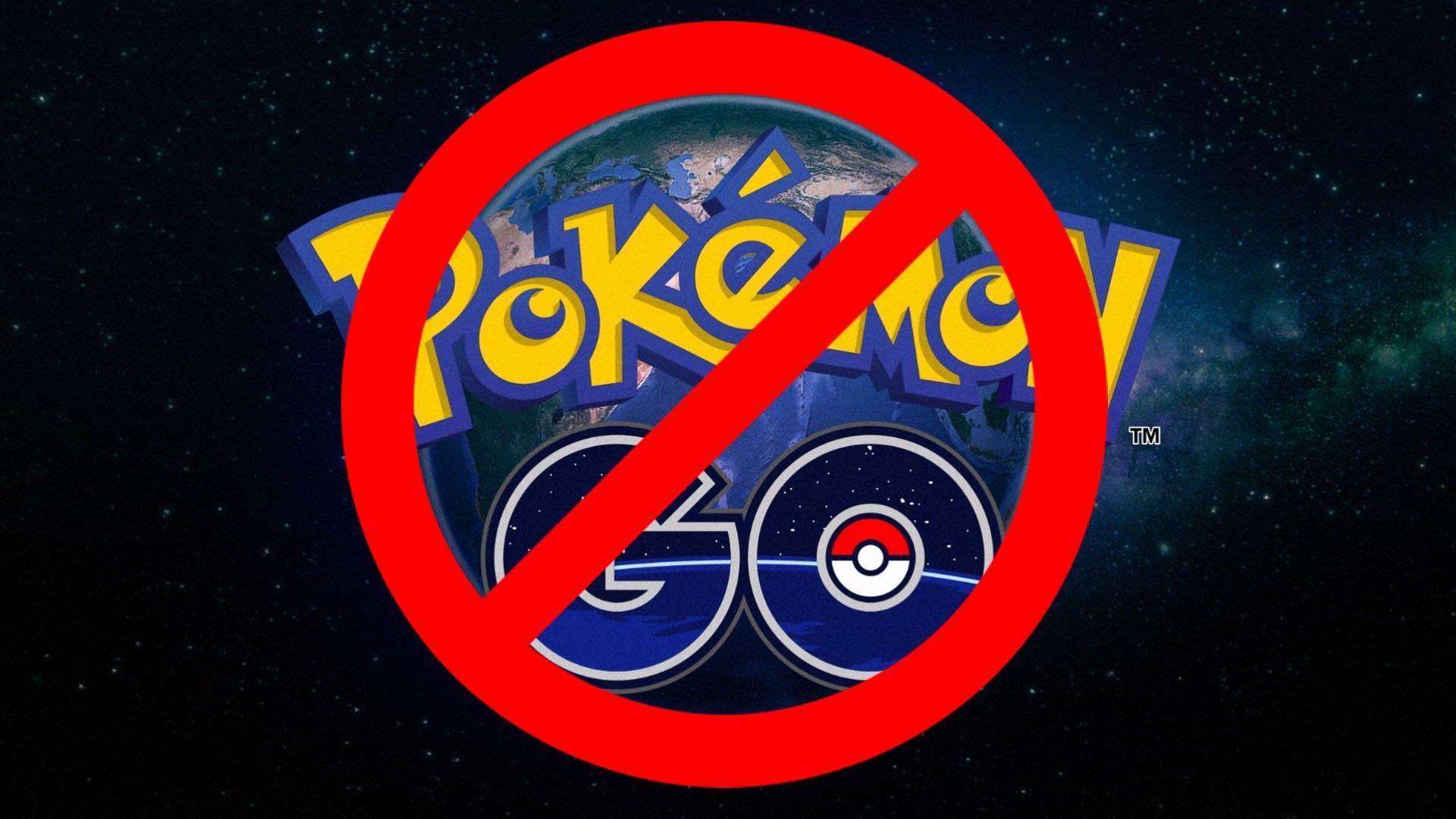 Китайские власти недали «добро» назапуск Pokemon Go вгосударстве