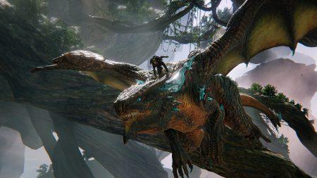 Амбициозный ролевой экшен Scalebound официально отменен