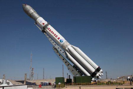 «Роскосмос» отзовет все двигатели ракет «Протон-М». Запуски могут отложить до лета