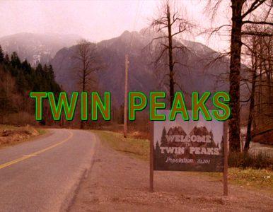 Первые две серии нового сезона «Твин Пикс» выйдут 21 мая