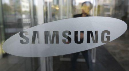Samsung Electronics снова в форме. Минувший квартал стал для компании лучшим за последние три года