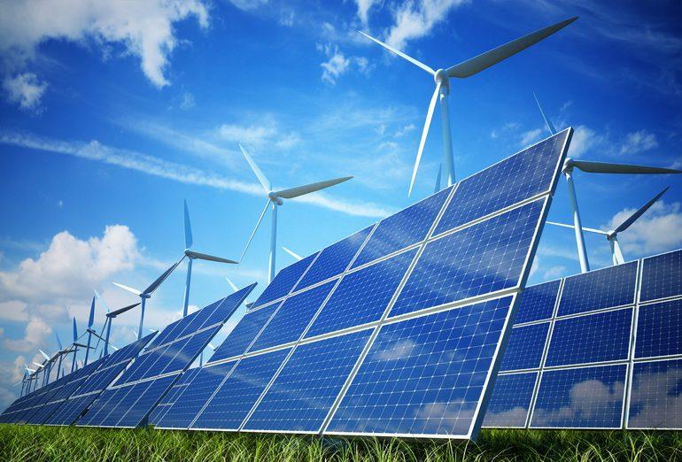 «Южмаш» займется ветрогенераторами и комплектующими к солнечным электростанциям