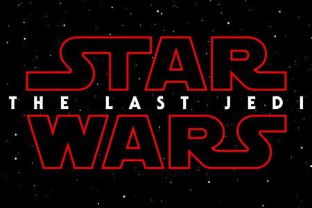 «Последний джедай» — 8 эпизод cаги «Звёздные войны»