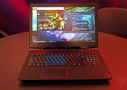Lenovo приурочила к CES 2017 анонс первых игровых ноутбуков Legion и выпуск флагманского бизнес-ноутбука ThinkPad X1 Carbon 2017