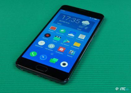 Экспресс-обзор Meizu M5 Note: старый смартфон в новом корпусе