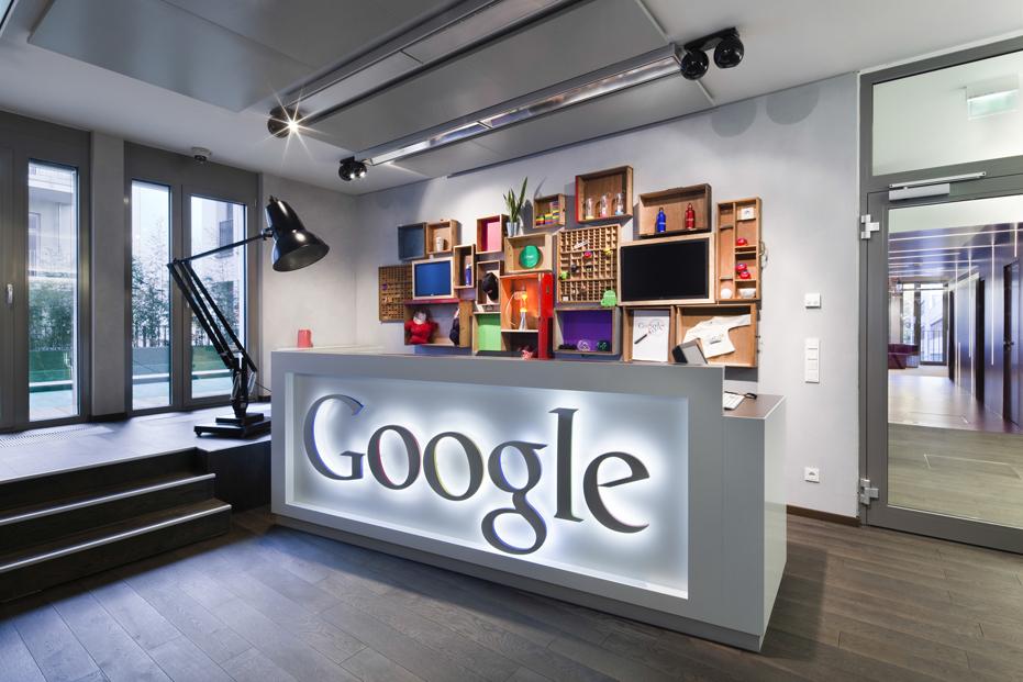 Google подала всуд на жителя России заиспользование буквы ɢ
