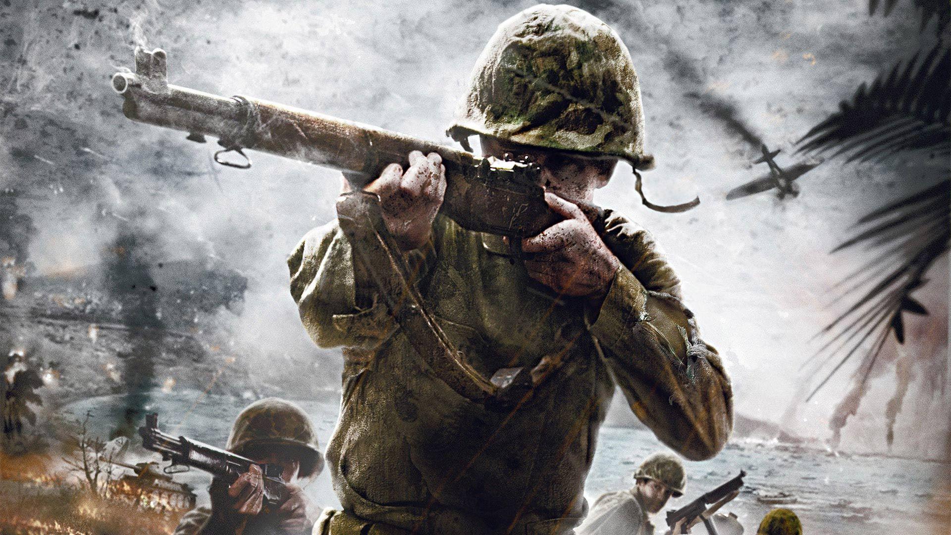 Call ofDuty: Modern Warfare Remastered получит масштабное обновление