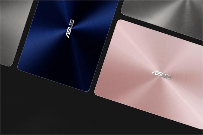 Обзор ультрабука ASUS ZenBook UX430UQ