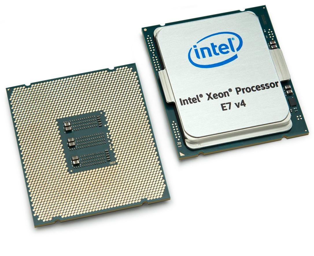 Intel выпустила 24-ядерный процессор за $8900