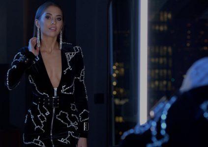 Google совместно с Ivyrevel представил приложение Coded Couture, способное создать уникальное «цифровое» платье Data_Dress на основе персональных данных пользователя [видео]