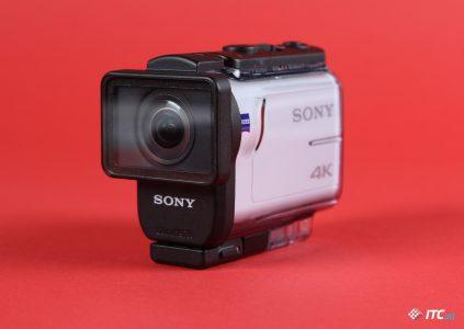 Обзор Sony FDR-X3000R: экшн-камера на все случаи жизни