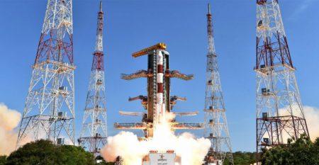 Рекорд взят! Индия за один раз запустила целых 104 спутника