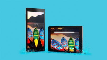 В сеть попали официальные фотографии и полные спецификации нового планшета Lenovo Tab3 8 Plus