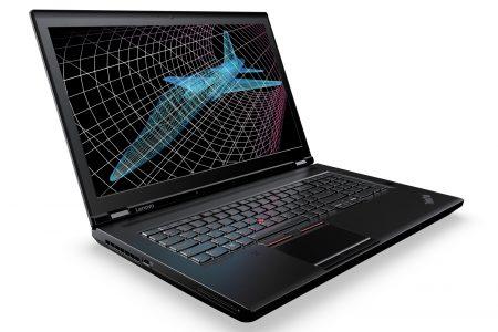Lenovo представила три новых профессиональных ноутбука, включая самую легкую рабочую станцию ThinkPad P51s и мощный ноутбук для создания VR-контента ThinkPad P71