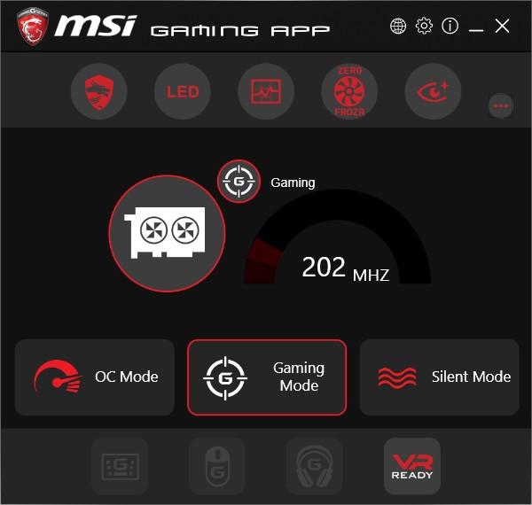Recenzja Karty Graficznej Msi Geforce Gtx 1050 Ti Gaming X 4g Allinfo