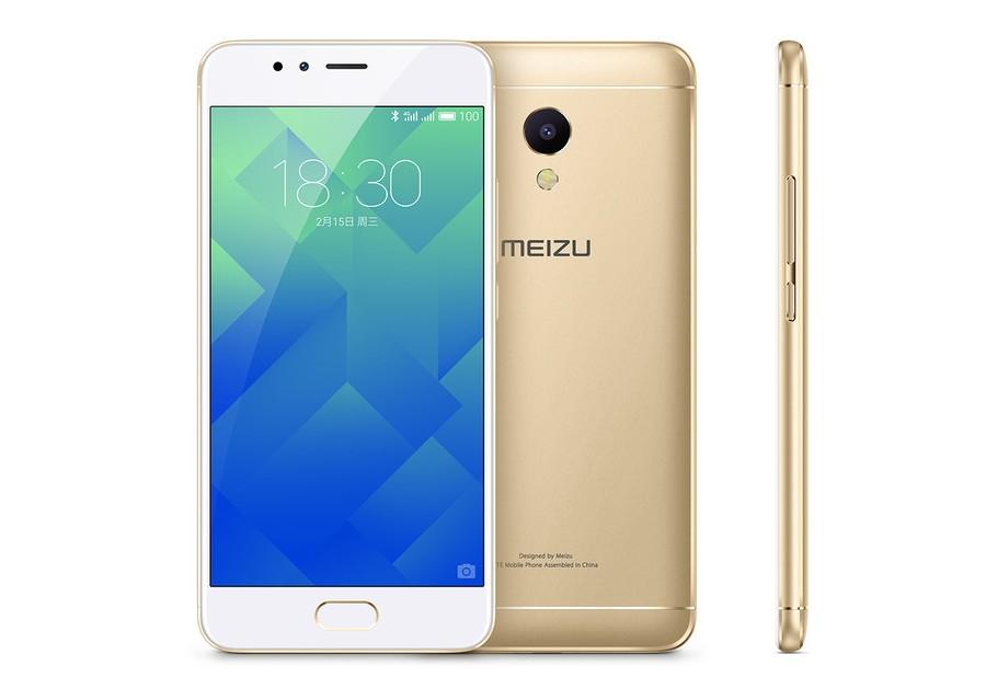 Обзор Meizu M5S