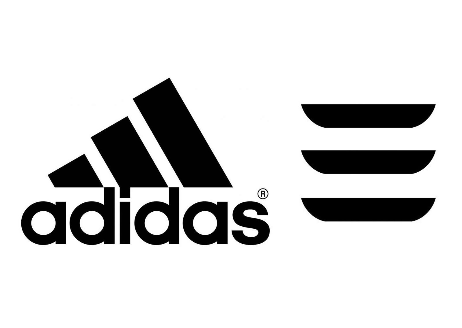 9277189bb24f «Меня терзают смутные сомнения»  Adidas пожаловался на логотип Tesla Model  3, который