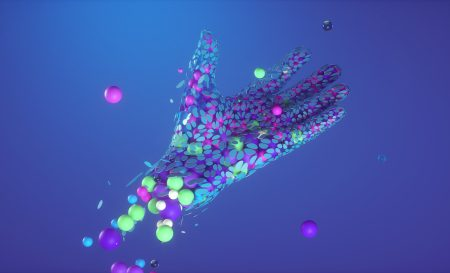 Opera Neon: концепт нового браузера