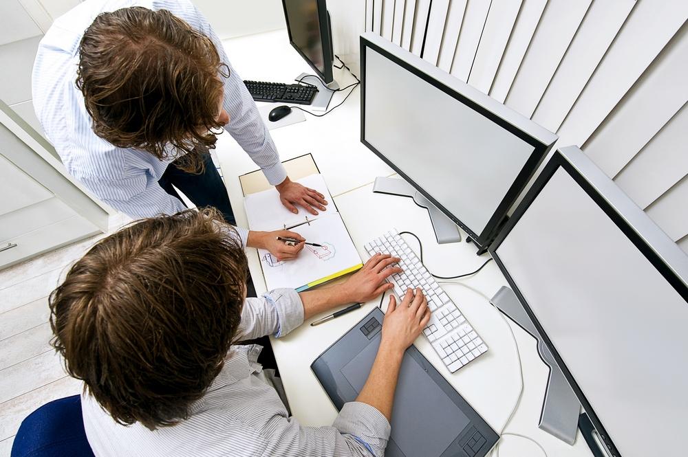 Втоп-100 наилучших аутсорсеров мира вошли 12 украинских IT-компаний