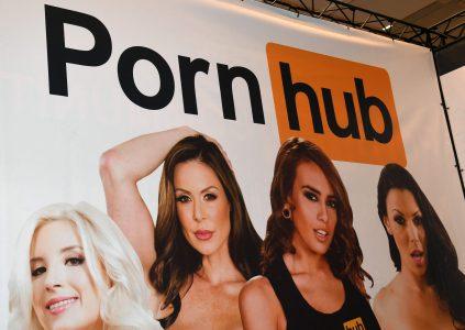 Популярный ресурс Pornhub запустил для своих пользователей образовательный портал о сексе Sexual Wellness Center