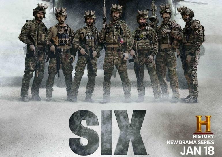 шестой отряд скачать торрент - фото 3
