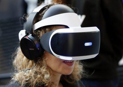 Sony уже продала 915 тыс. шлемов виртуальной реальности PlayStation VR и собирается преодолеть отметку в 1 млн в середине апреля
