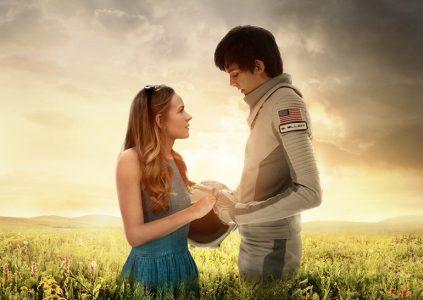 The Space Between Us / «Космос между нами»