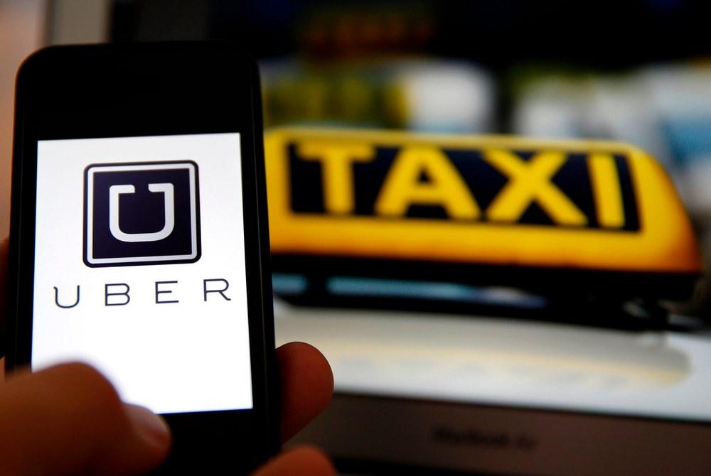 Uber начал работу вОдессе вслед за«Яндекс.Такси»