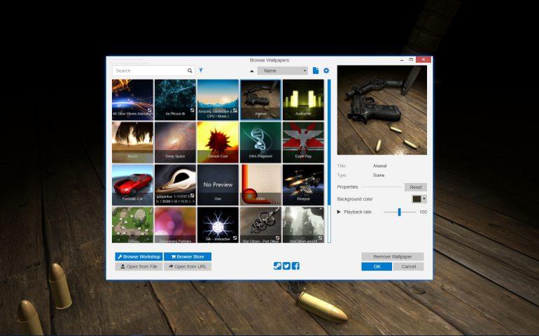 скачать приложение Wallpaper Engine - фото 5