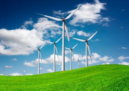 Ветер «обогнал» уголь: 86% новых электростанций, построенных в Европе в 2016 году, работают на возобновляемых источниках энергии