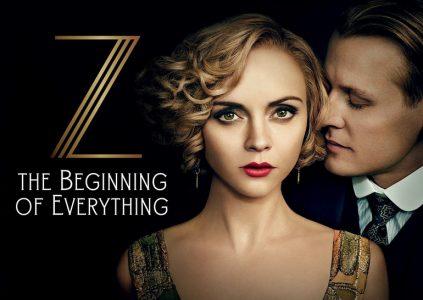 Z: The Beginning of Everything / «Зельда: начало всего»
