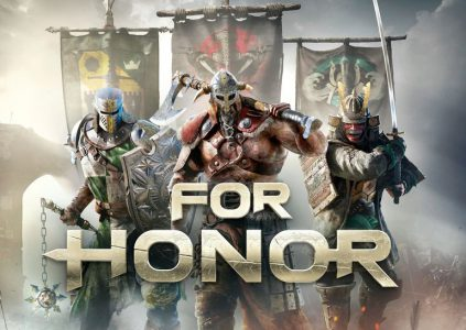 For Honor: бой как искусство