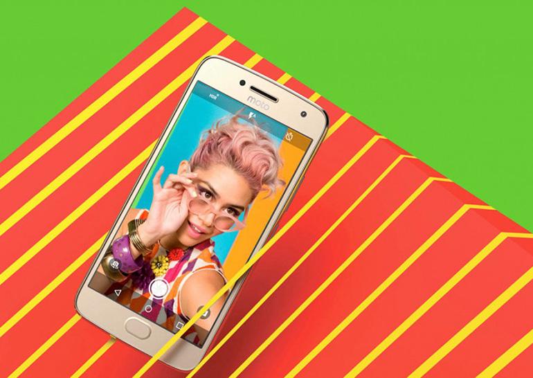 Раскрыты детали о телефонах среднего класса Moto G5 иMoto G5 Plus