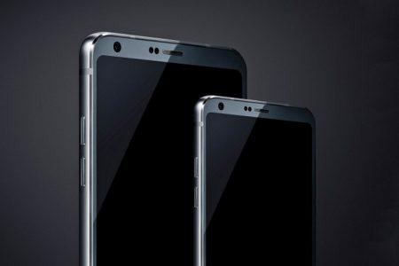 Смартфон LG G6 по аналогии с моделью LG V20 получит счетверенный 32-разрядный ЦАП