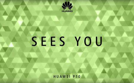 Смартфон Huawei P10 получит двойную камеру и три варианта расцветки корпуса: золотистый, синий, зелёный