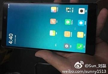 Свежие фотографии демонстрируют смартфон Xiaomi Mi 6 без кнопки Home