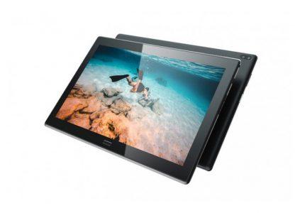 Lenovo анонсировала новую линейку планшетов Tab 4 и аксессуары к ним
