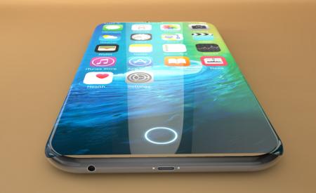 Юбилейному iPhone 8 приписывают цену в $1000+