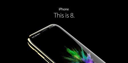 Apple готовится к ажиотажному спросу на iPhone 8 и начнёт его производство раньше обычного