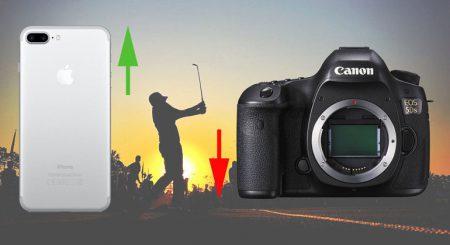 Снимая на iPhone, фотограф-фрилансер заработал больше, чем с помощью зеркальной камеры