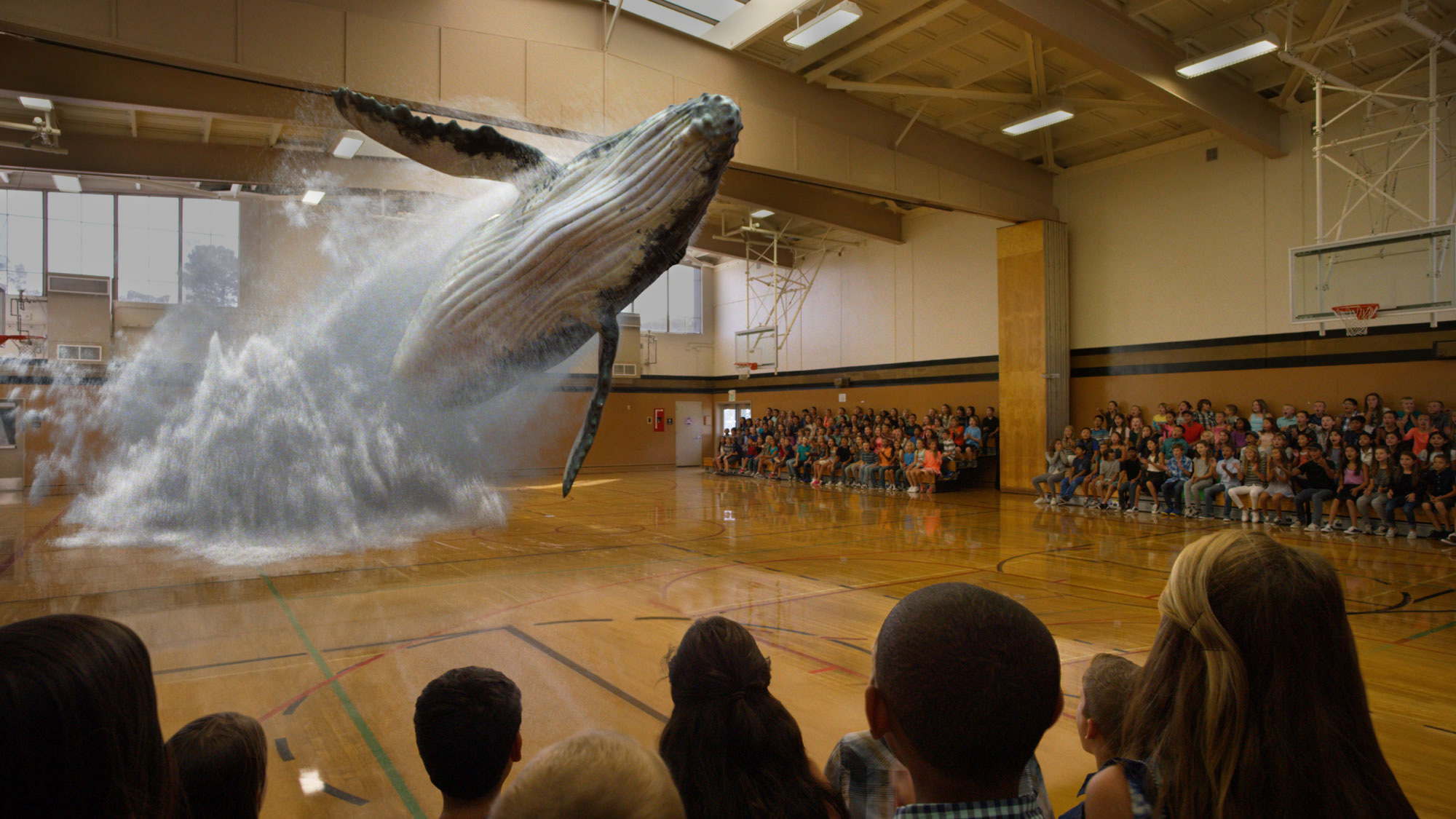 Стартап Magic Leap собрал на проект будущего 2 млрд долл.