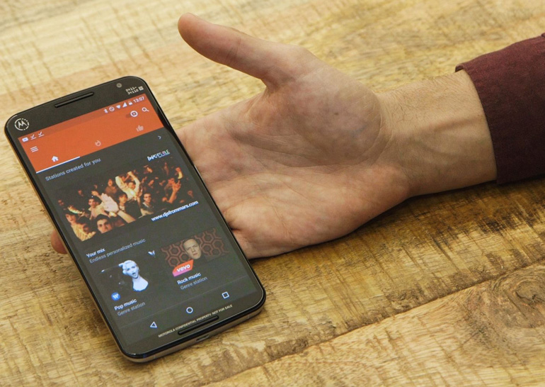 Google представила бета-версию приложения для офлайн-просмотра YouTube