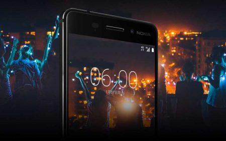 Nokia возвращается в Украину. Прямая 360-градусная трансляция презентации HMD Global на MWC 2017