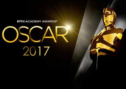 «Ла-Ла Ленд, Гослинг и Стрип»: Прогноз на лучший фильм и роли церемонии Оскар 2017 от украинских пользователей Google
