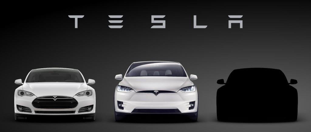 c77566961529 «Меня терзают смутные сомнения»  Adidas пожаловался на логотип Tesla Model  3, который слишком сильно напомнил ему собственные «три полоски»